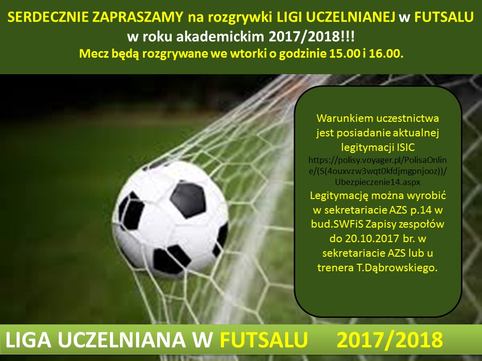 futsal2017_2018_plakat — FB